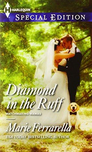 book cover of Diamond in the Ruff