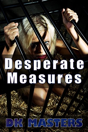 Desperate Measures: Gender Transformation/Mind Control - Control Measures