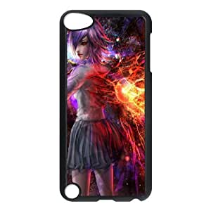 Tokyo Ghoul iPod Touch 5 Case Black Present pp001-9538668
