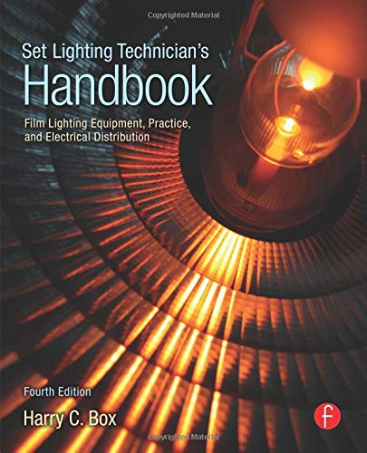 Pdf Arts Set Lighting Technician's Handbook