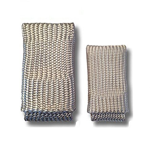 Welding Tips & Tricks TIG FINGER COMBO Welding Glove Heat Shield by Weld Monger, X-Large by Welding Tips & Tricks