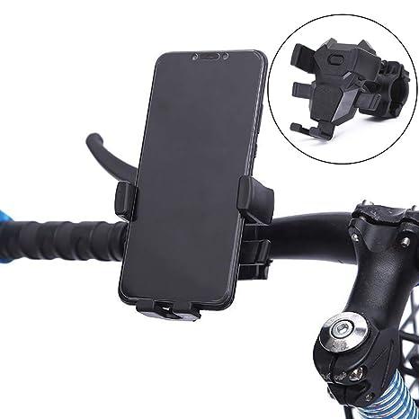 ALLTA Soporte para teléfono móvil para Bicicleta de montaña ...