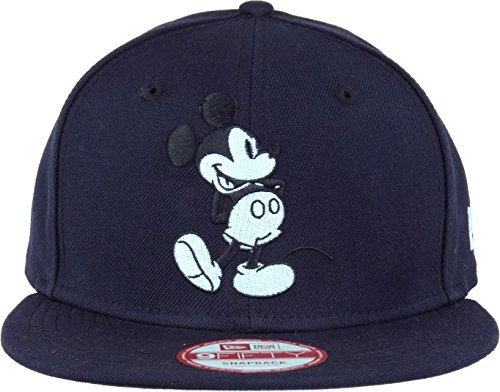 Mouse Limited Snapback Era Mickey 9fifty Navy Edition Special Cap Disney CL New EZwUpzqZ