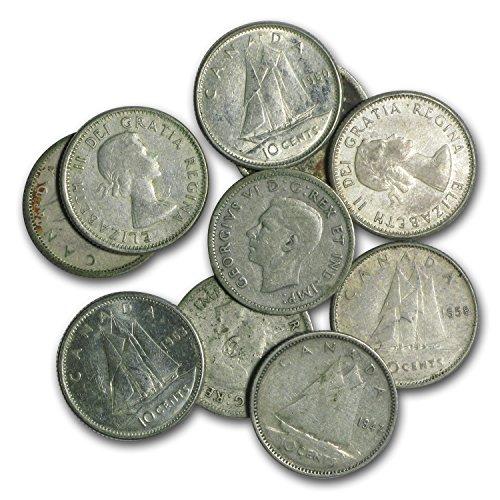 Buy Silver Coins - 7