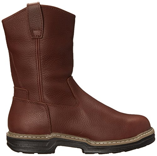 Wolverine Brown Toe Darco Mens Wolverine Steel Boot W02359 Mens 8YCY5q