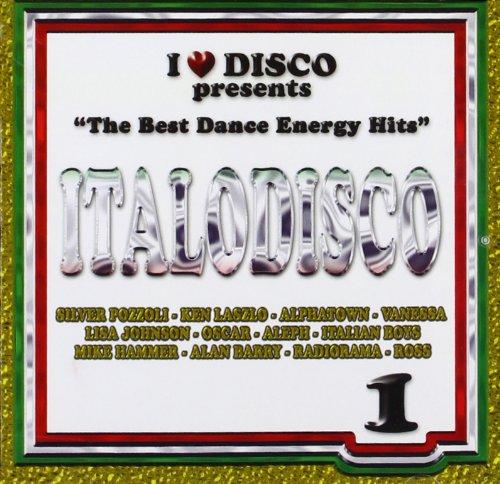 I Love Disco Pres.Italodi