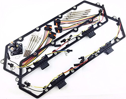 oem ford glow plug relay - 4