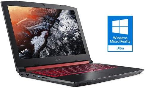 Amazon Com Acer Nitro 5 Gaming Laptop Intel Core I5 7300hq Geforce Gtx 1050 Ti 15 6 Full Hd 8gb Ddr4 256gb Ssd An515 51 55wl Computers Accessories