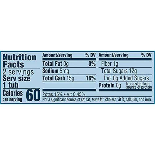 51%2BWLGkepJL - Gerber 2nd Foods Apple Strawberry Banana, 4 Ounce Tubs, 2 Count (Pack Of 8)