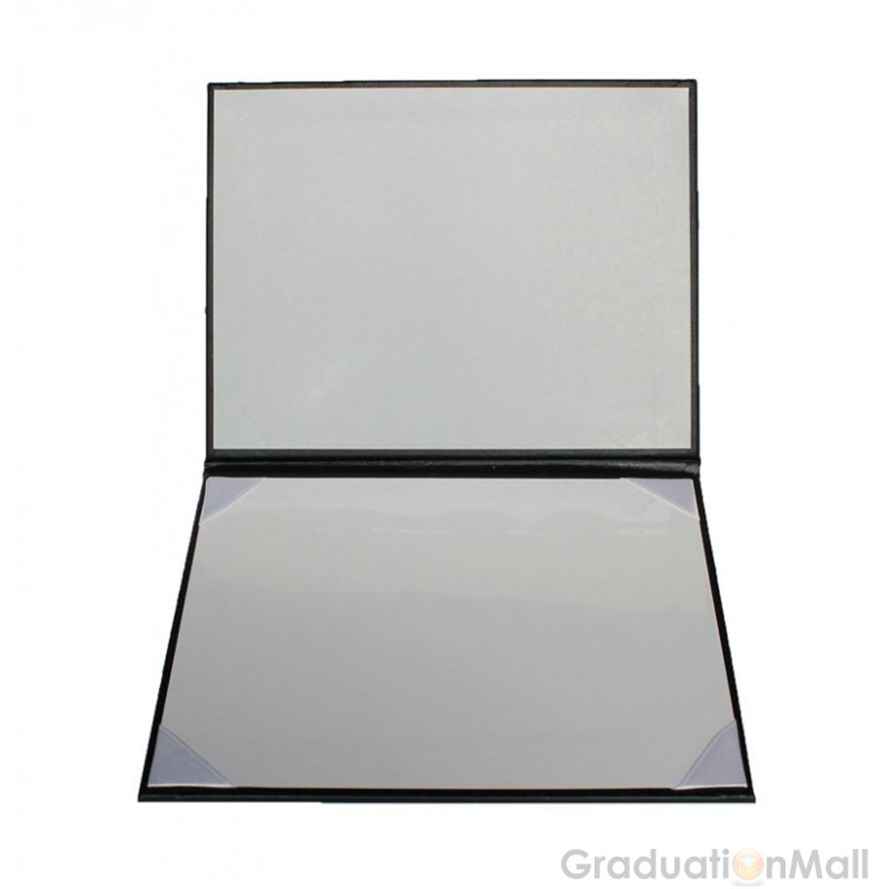 GraduationMall Handcrafted Padded Diploma Cover 6'' x 8'' by GraduationMall (Image #2)