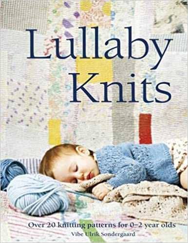 16 Crochet or Knit Patterns Leisure Arts Baby Book Leaflet 144