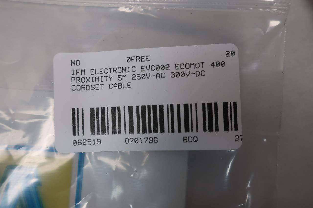 IFM ELECTRONIC evc002 5m