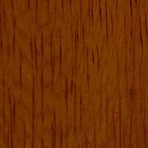 Regency Flip Flop 34-inch High Corner Folding Bookcase- Cherry by Regency (Image #7)
