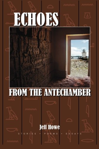 Echoes from the Antechamber