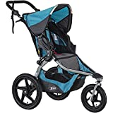 Review of BOB Revolution Flex Stroller, Lagoon