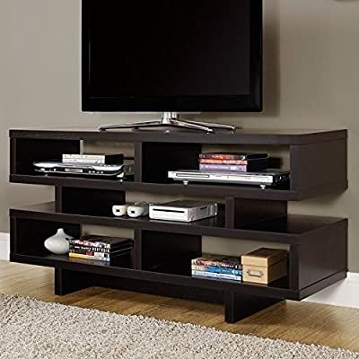 Monarch Specialties 48 in.TV Stand