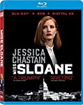 Cover Image for 'Miss Sloane'
