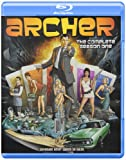 Image of Archer: Season 1 [Blu-ray]