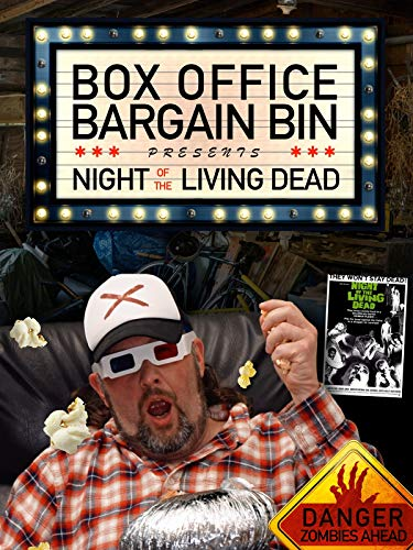 Box Office Bargain Bin Presents Night of the