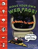 Make Your Own Web Page--for Kids!