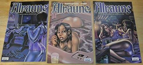 Alraune #1