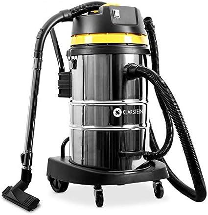 KLARSTEIN IVC-50 2020 Edition - Aspiradora Industrial para seco y ...