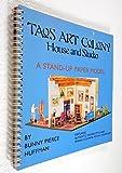 Taos Art Colony House and Studio, Bunny Huffman, 0890132402