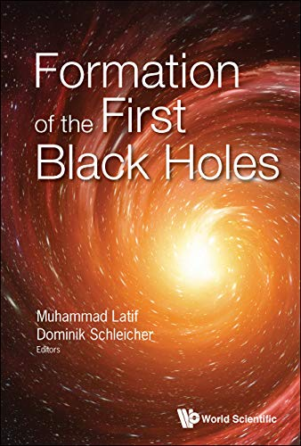 Formation of the First Black Holes