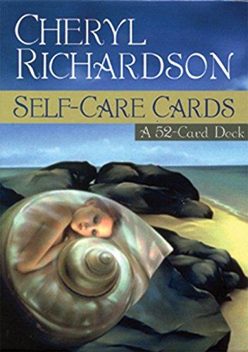 Self Care Cards Large Card Decks product image
