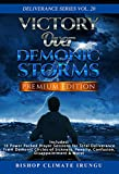 Prayer: Victory Over Demonic Storms | Included: 10 Power Packed Prayer Sessions for Total Deliverance From Demonic Circles of Sickness, Poverty, Confusion, … & More! (Deliverance Series Book 20)