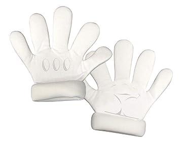 5a7d60e600ab10 Generique - Handschuhe Mario für Kinder: Amazon.de: Spielzeug