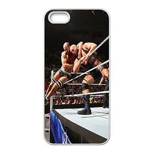 iPhone 5, 5S Phone Case World Wrestling Entertainment--WWE XGB0229177505