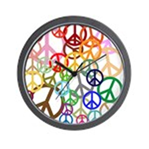 CafePress - The Many Colors Of Peace - Unique Decorative 10