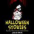 Halloween Stories (Spooky Short Stories for Children): Scary Halloween Ghost Stories for Kids and Hilarious Halloween Jokes (Halloween Collection Book 7)