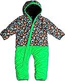Quiksilver Baby Little Rookie Sesame Street Snow Suit, Chakalapaki Origin, 18-24M