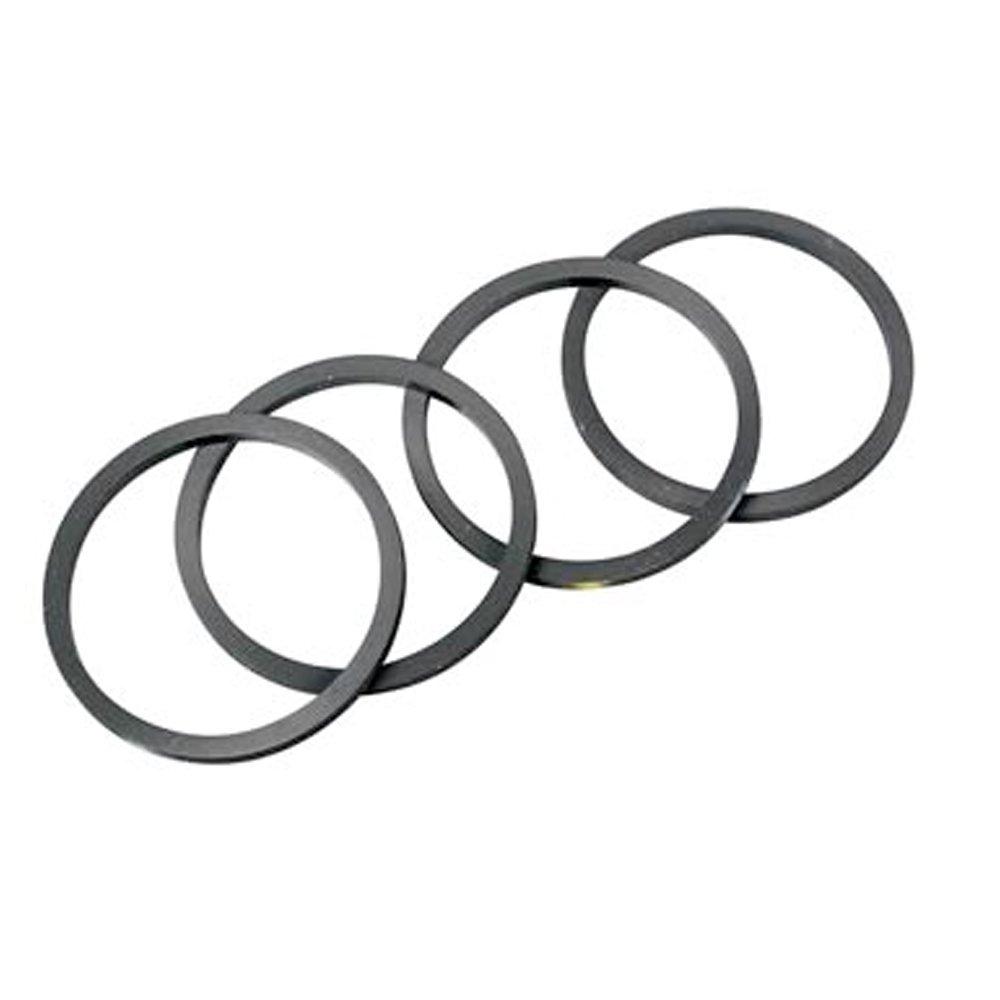 Wilwood 130-3082 1.75'/1.62' Piston Square O-Ring Kit