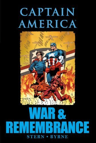 [ WAR & REMEMBRANCE (CAPTAIN AMERICA (HARDCOVER)) - GREENLIGHT ] By Stern, Roger ( Author) 2011 [ Hardcover ] PDF