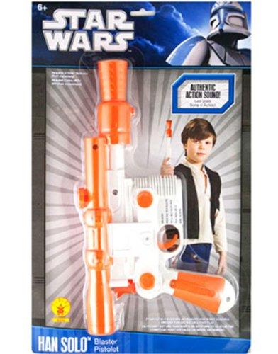 Han S (Han Solo Star Wars 7)