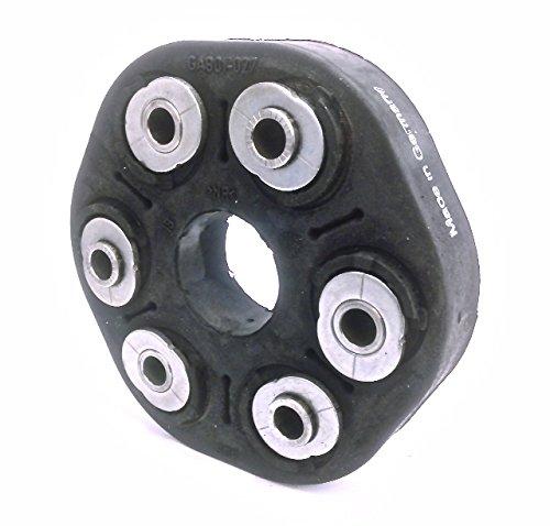 SGF GAB01-027 - OEM German Made Flex Coupler - Bolt Circle 110mm/Bolt Hole 12mm/Bolt Hole Length 42mm by SGF