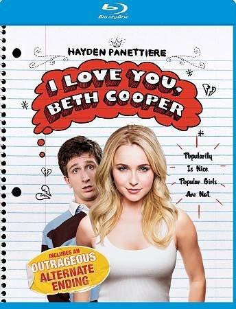 I Love You, Beth Cooper (Blu-ray)