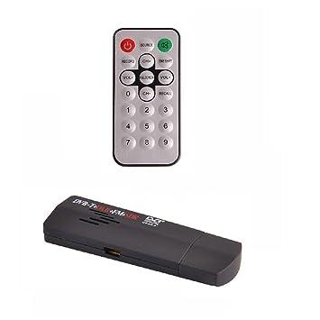 RTL-SDR, FM+DAB, DVB-T USB Stick Set with RTL2832U & R820T  Great