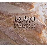 Passion selon Saint-Mathieu BWV 244