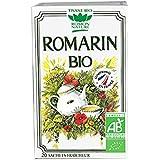 Romon Nature - Romarin bio - Tisane biologique Romon Nature