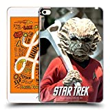 Official Star Trek Wrench Keenser Reboot XI Hard Back Case Compatible for iPad Mini (2019)