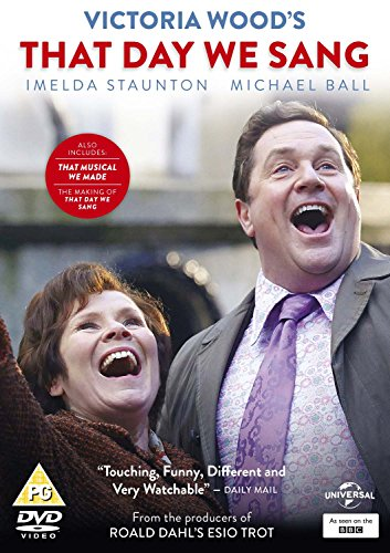 That Day We Sang [ NON-USA FORMAT, PAL, Reg.2 Import - United Kingdom ]