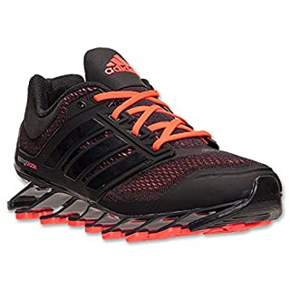 free shipping 88904 cf060 adidas Springblade Drive Mens Running Shoes C75665 Core ...