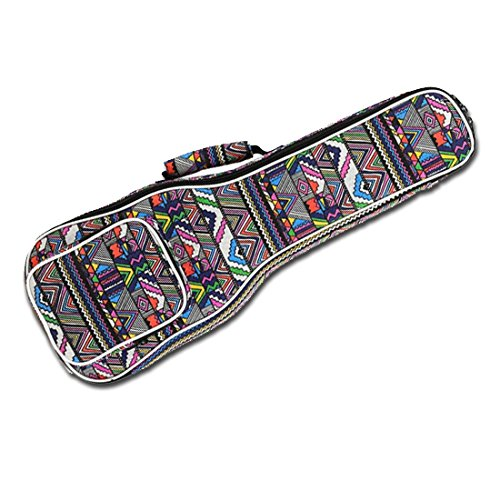 Tosnail Heavy Ukulele Cases Padded product image