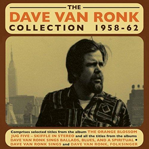 Hang Me, Oh Hang Me (Dave Van Ronk Hang Me Oh Hang Me)