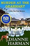Murder at the Gearhart (Cedar Bay Cozy Mystery) (Volume 14) by  Dianne Harman in stock, buy online here