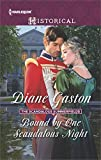 Bound by One Scandalous Night (The Scandalous Summerfields Book 2) by  Diane Gaston in stock, buy online here